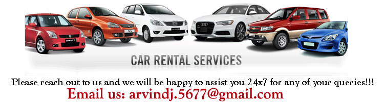 car-rental-shirdi-travels