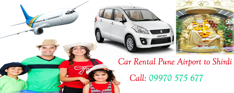 Pune To Shirdi Car Rental